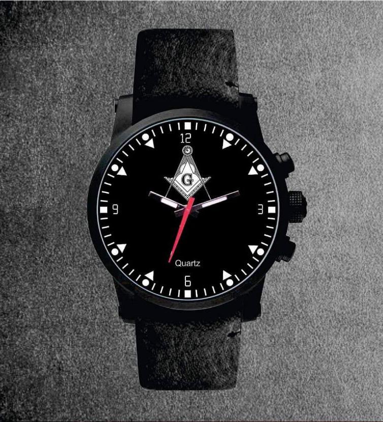 Relógio Luxo Modelo 16 - Edição Limitada.