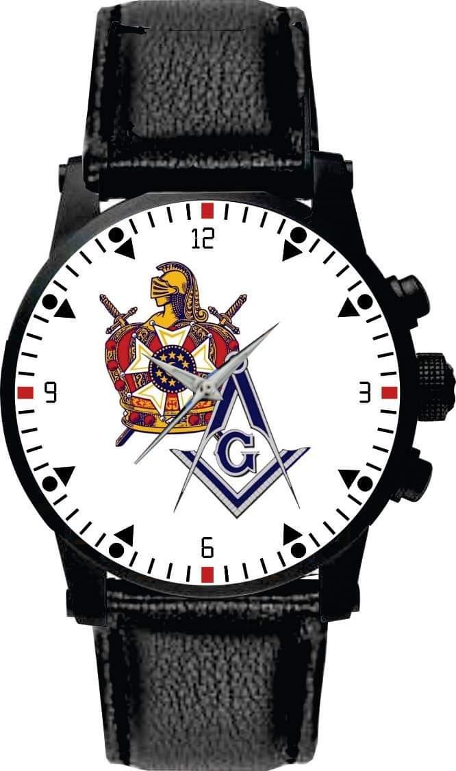 Relógio Luxo Modelo 21 - Edição Limitada.