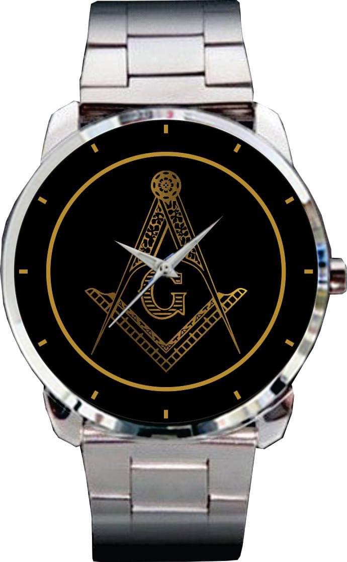 Relógio Luxo Modelo 23 - Edição Limitada.