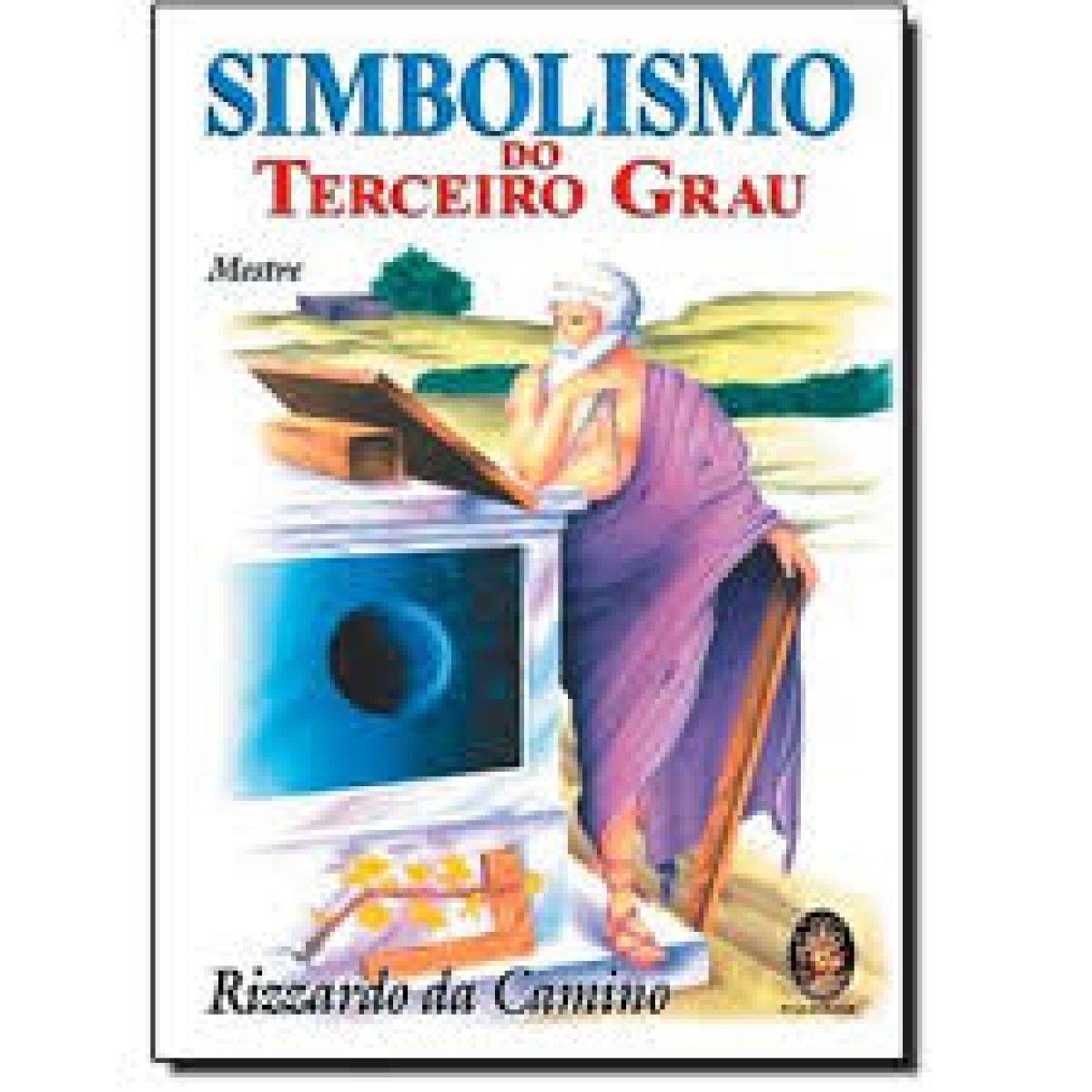 SIMBOLISMO DO 3º GRAU - MESTRE