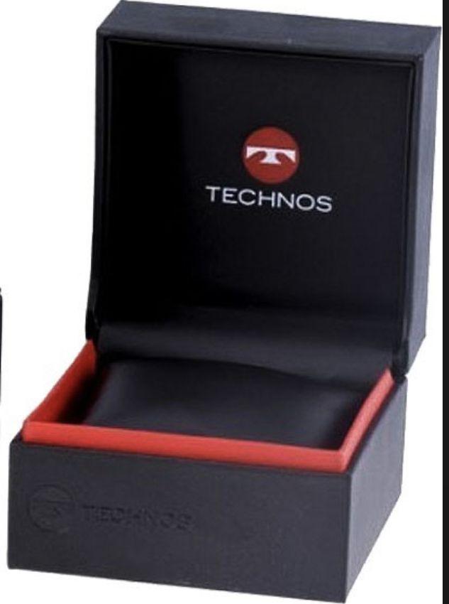 Relógio Technos Racer Maçonaria Masculino 2115