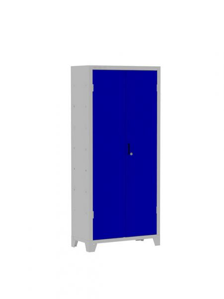 ARMÁRIO 1,66M PA70 Portas Coloridas COD 06