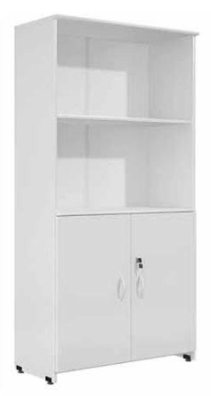Armário estante 1,60x0,90x0,40 COD 682