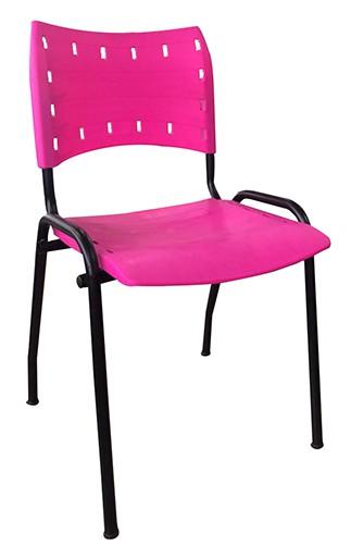 Cadeira Compacta Colorida COD 603