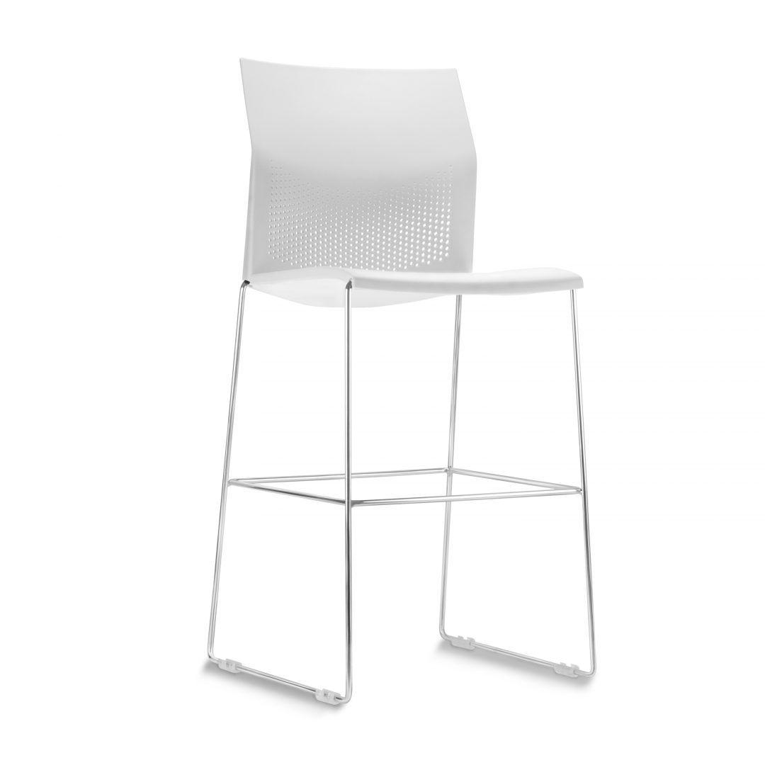 Cadeira Connect Banqueta FRISOKAR COD 42