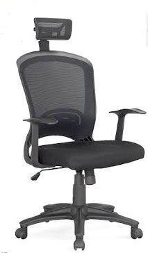 Cadeira Diretor MK 6501H COD 55