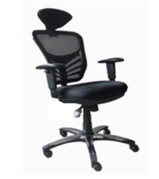 Cadeira Diretor MK 6503H COD 57
