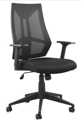 Cadeira Diretor MK 6551  COD 58