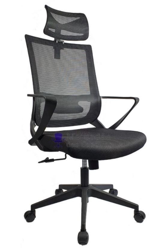 Cadeira Diretor MK 701 COD 689