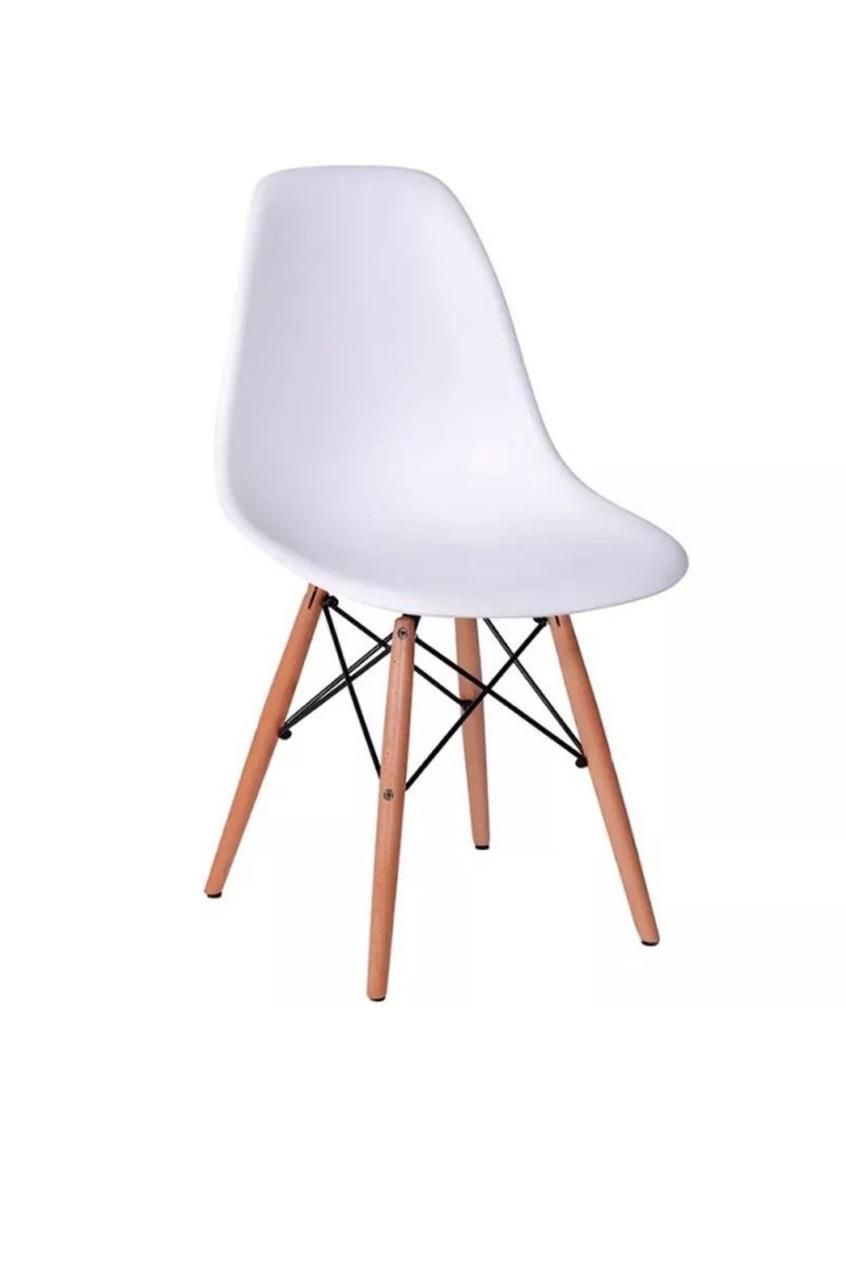 Cadeira Eiffel Branca COD 317
