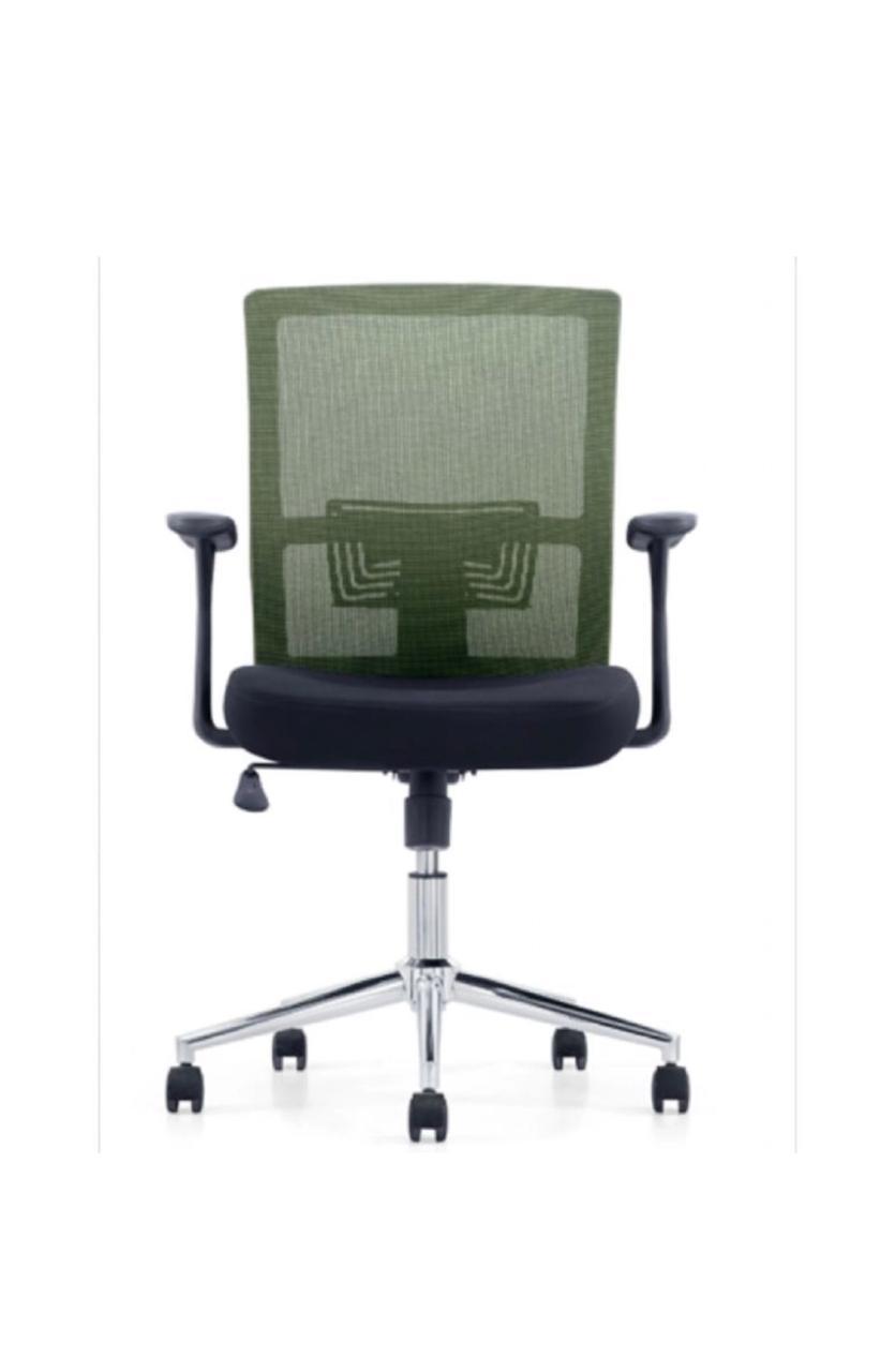 Cadeira escritório  Makkon MK 4005 COD 606