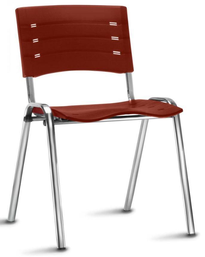 Cadeira Escritório New Iso Fixa FRISOKAR COD 75