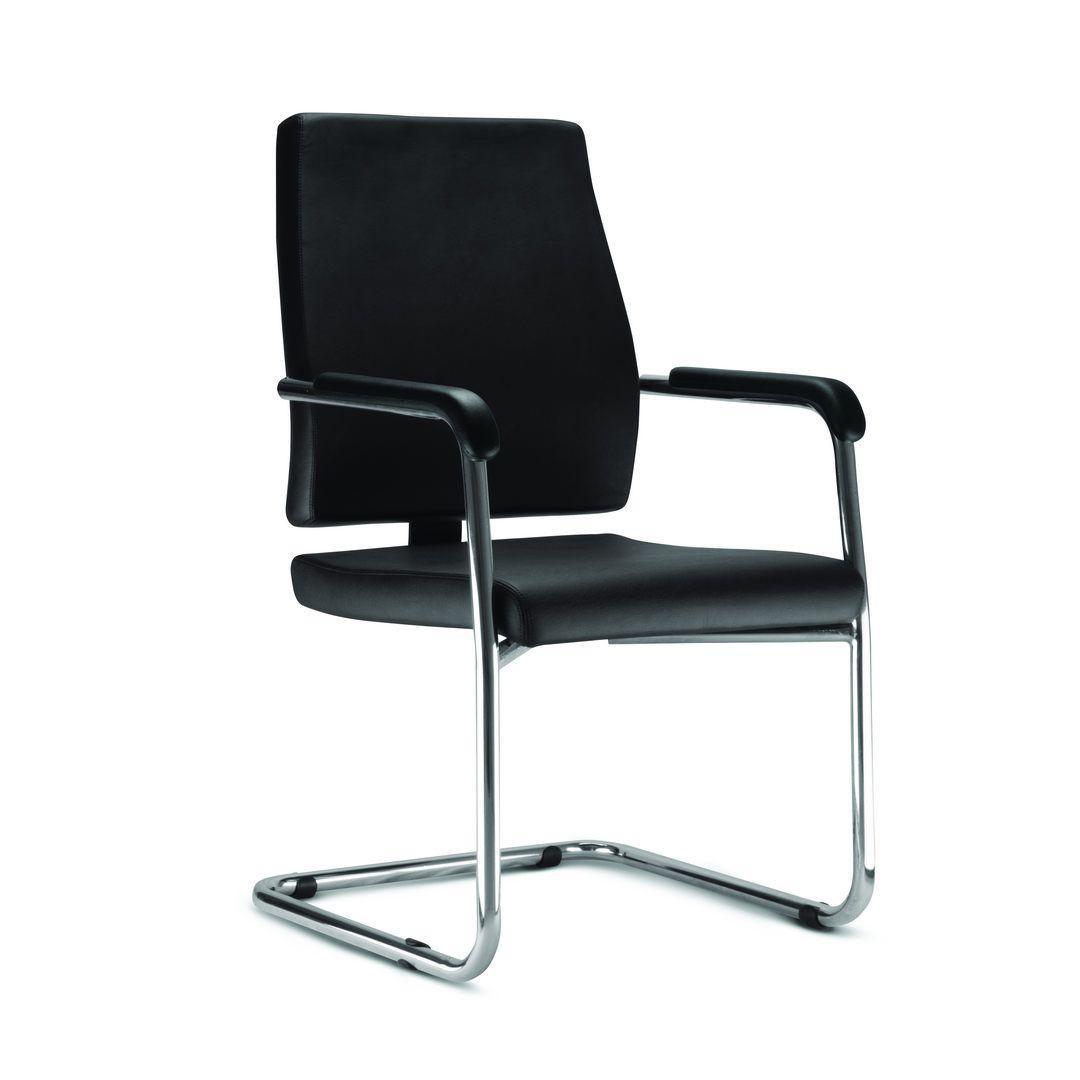 Cadeira Escritório Séphia Fixa FRISOKAR COD 01
