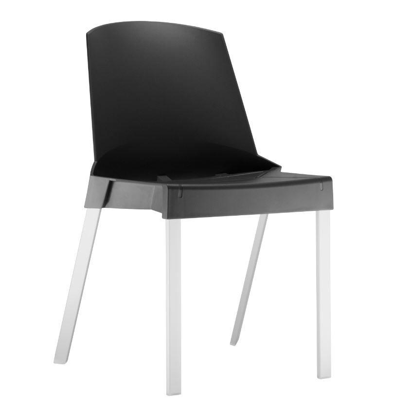 Cadeira Escritório Shine Fixa sem braço FRISOKAR COD 85