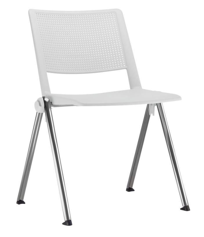 Cadeira Escritório UP sem prancheta COD 90