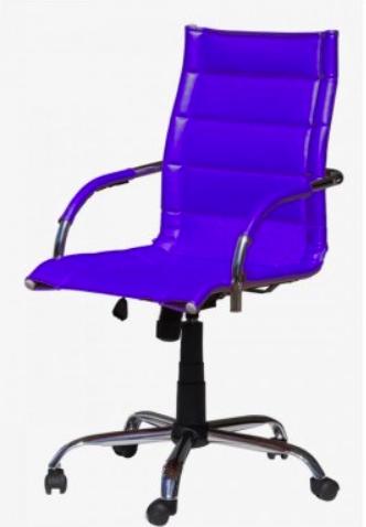 Cadeira Presidente Fast  COD 604