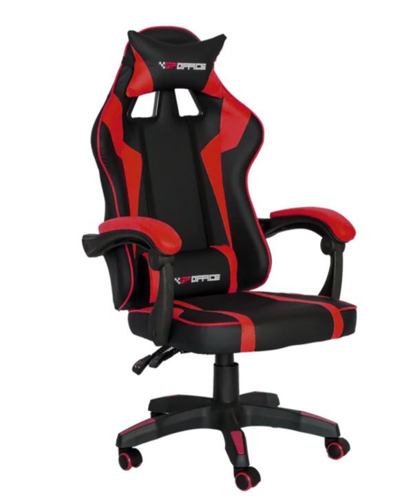 Cadeira Gamer Hudson Fratini COD 614