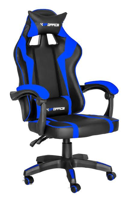 Cadeira Gamer Hudson Fratini COD 616