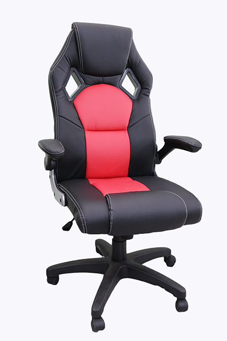 Cadeira Gamer MK 2006 COD 311 - SUPER PROMOÇÃO  OBS: CADEIRA DE MOSTRUÁRIO