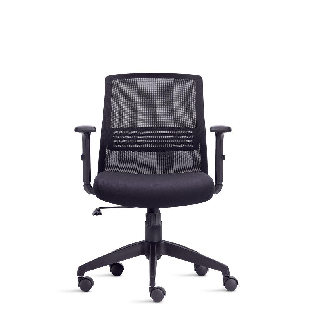 Cadeira Joy Diretor Espaldar reforço FRISOKAR  COD 102