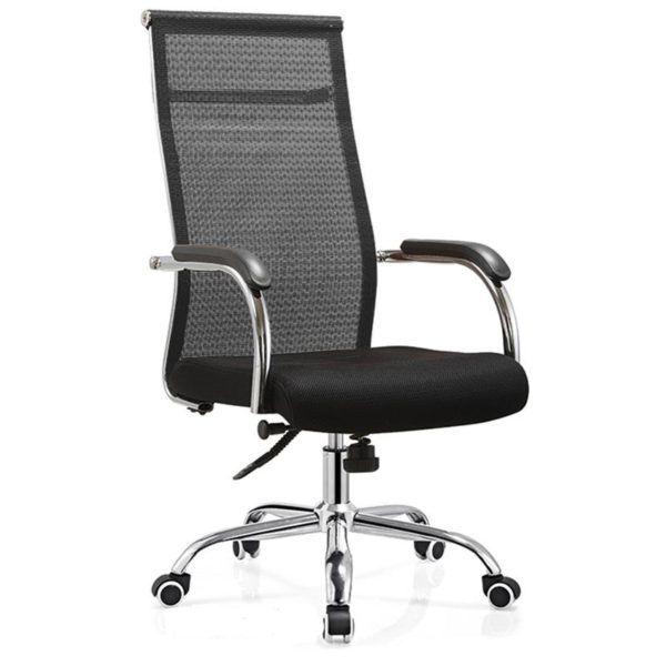 Cadeira Presidente Telada 0633 C MK COD 140