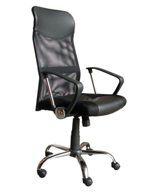 Cadeira Presidente 7115Y MK COD 125