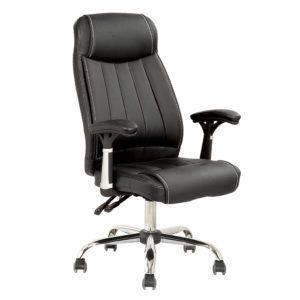 Cadeira Presidente Back System HOSANA COD 128