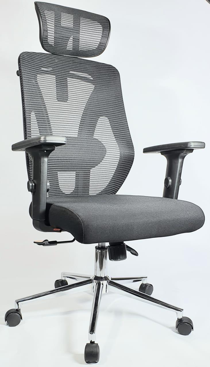 Cadeira Presidente MK4010 SUPER PROMOÇÃO COD 223