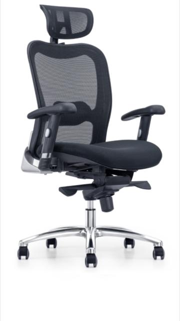 Cadeira Presidente MK 4002 COD 136