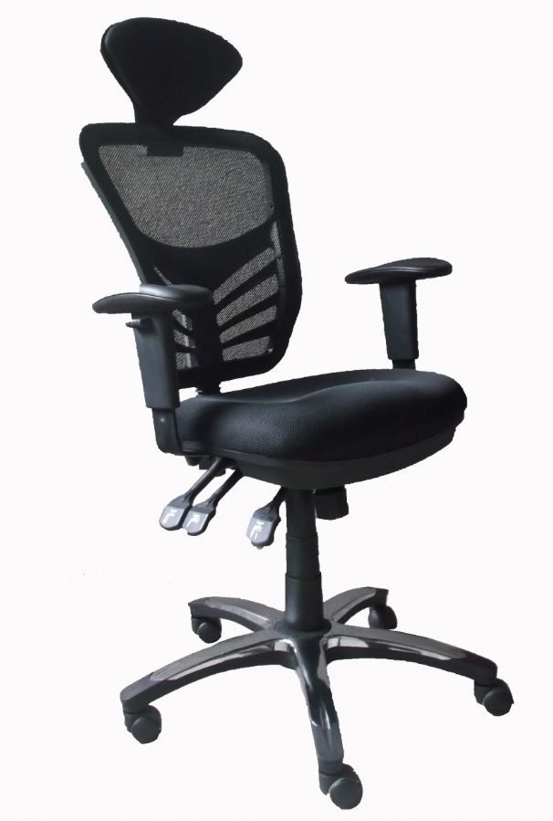 Cadeira Presidente MK 6502H COD 139