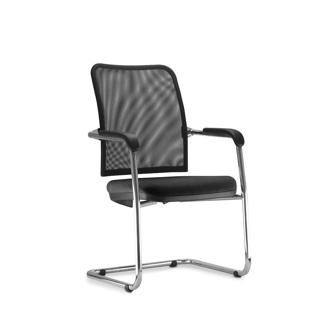 Cadeira Fixa Liss FRISOKAR COD 92