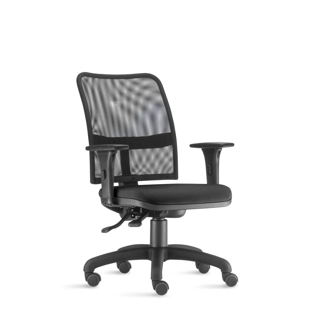 Cadeira Soul sem Encosto de Cabeça FRISOKAR COD 151