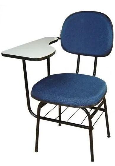 Cadeira Universitária Estudante Estofada COD 155