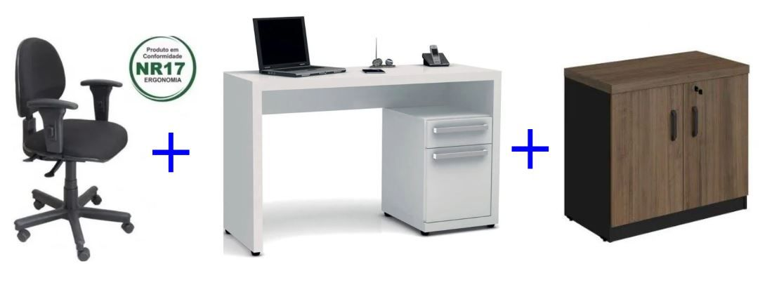 Kit Home Office COD 302
