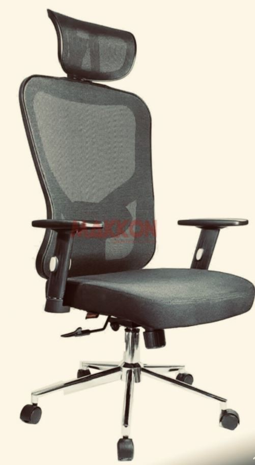 Cadeira Presidente MK 4003 COD 685