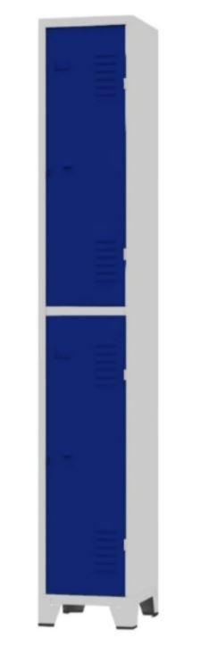ROUPEIRO GRA 2/2 #26 02 Portas Grandes Coloridas COD342