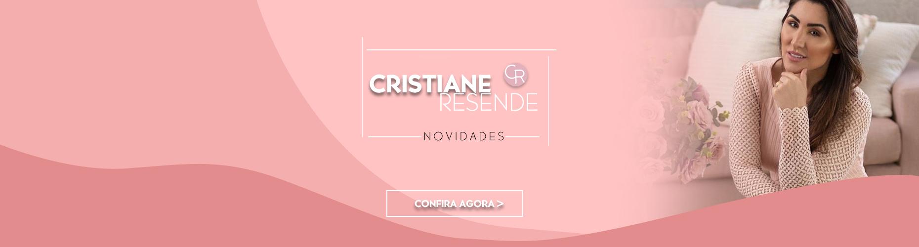Cristiane Resende