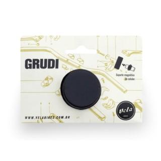 Grudi - Suporte Magnético de Celular