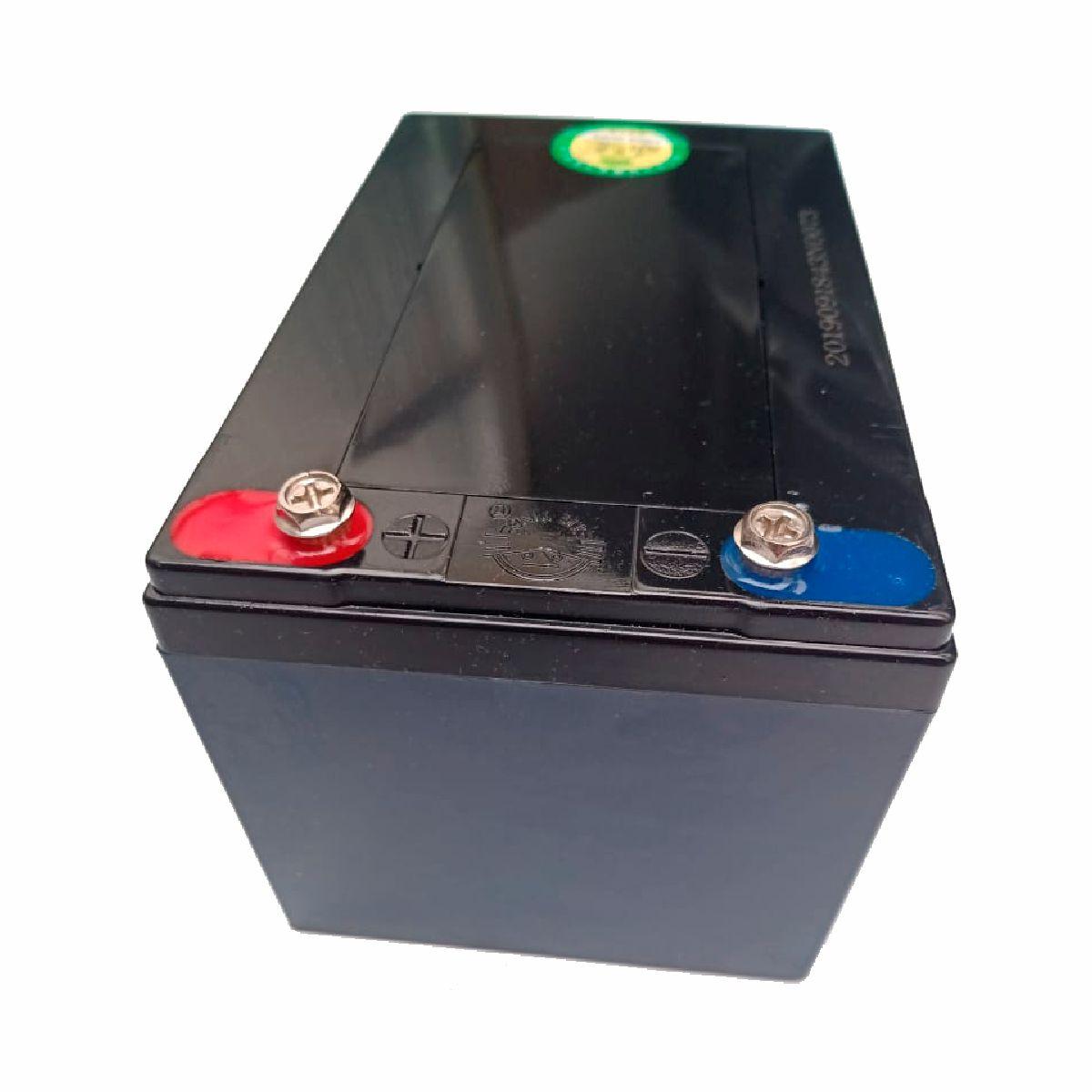Bateria de Chumbo Ácido