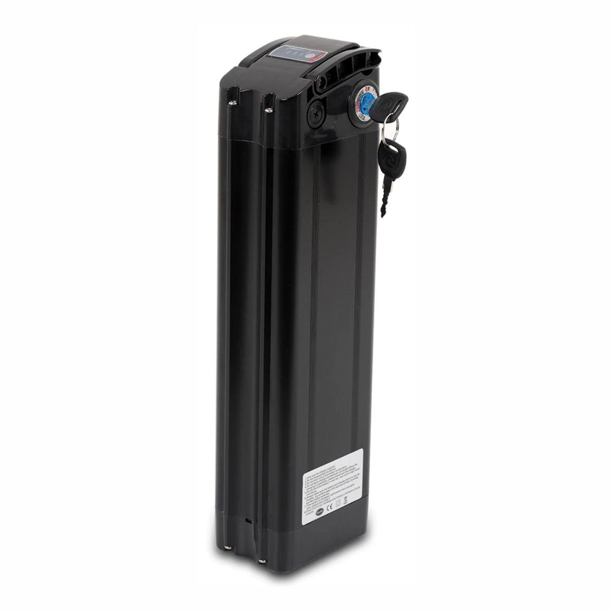 Bateria de Lítio 36v 11ah (COMPLETA)