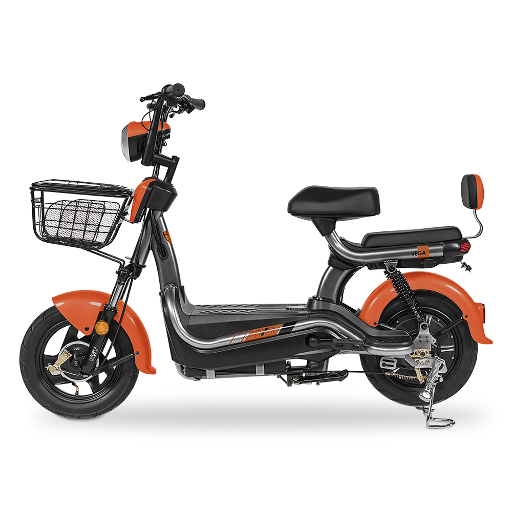 "Bicicleta Elétrica Biobike® VEGA Aro 10"""