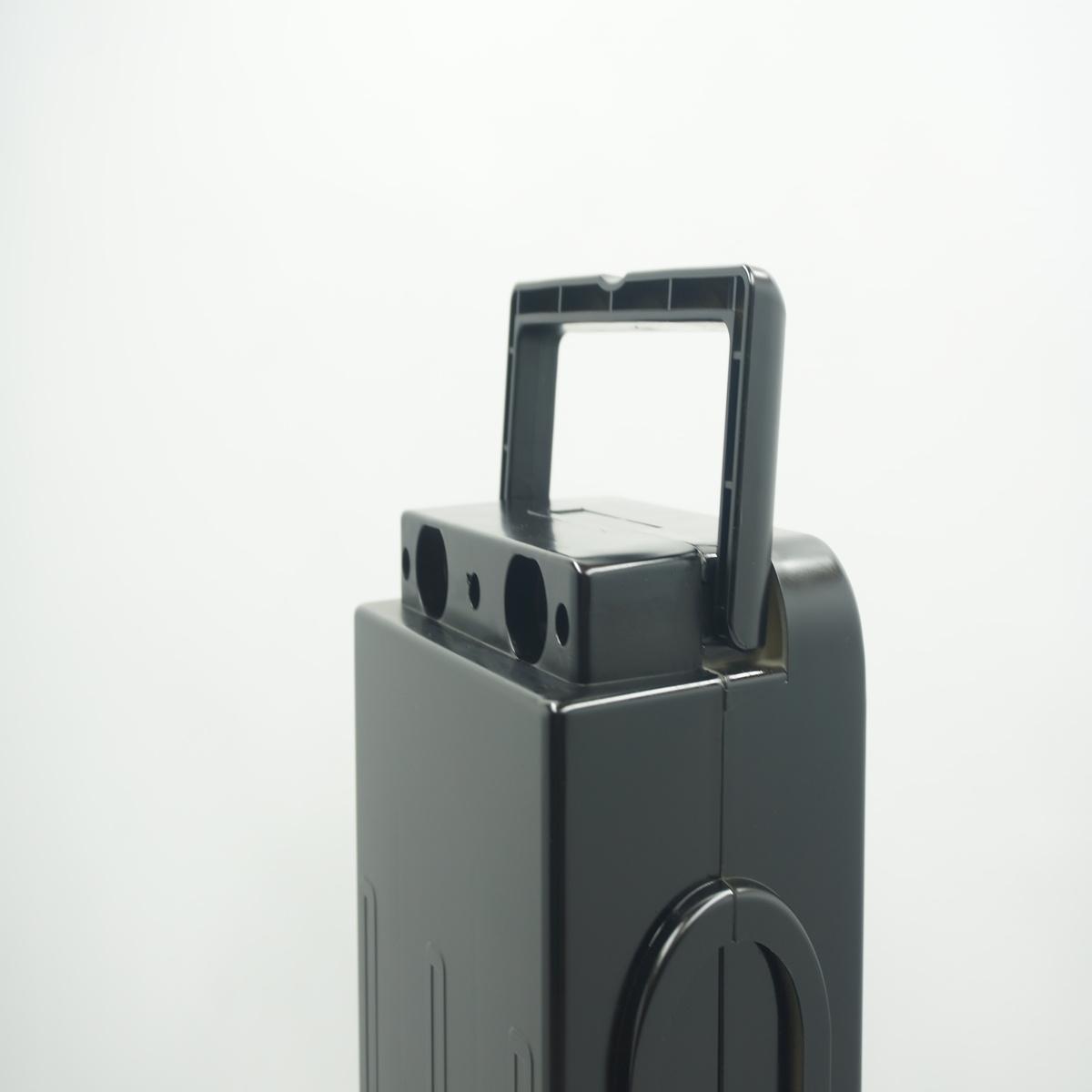 Caixa de Bateria MAXX (S/Componentes)