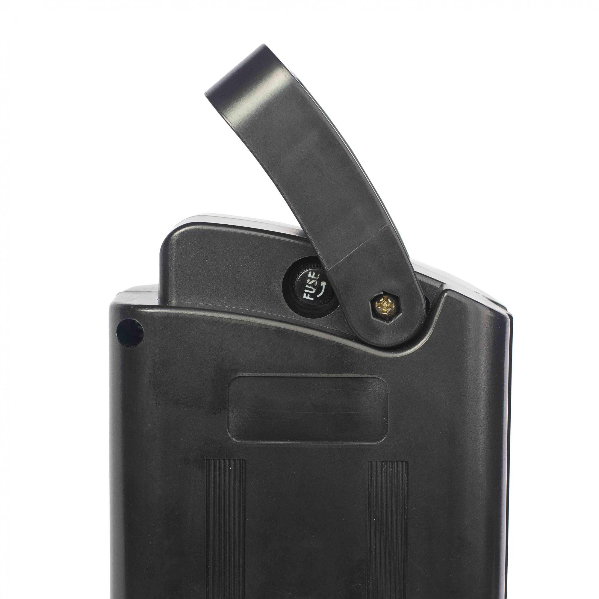 Caixa de Bateria STYLE BASIC