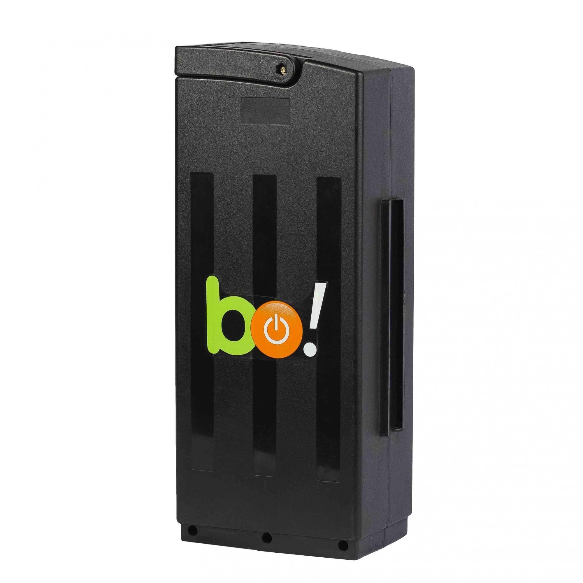 Caixa de Bateria URBANA