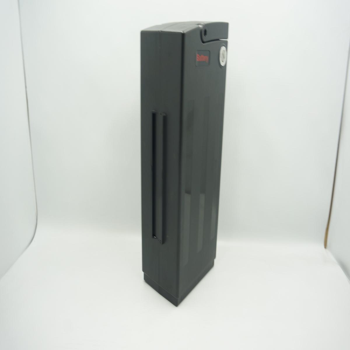 Caixa de Bateria URBANA (S/ Componentes)
