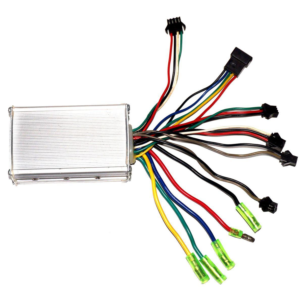 Controladora 36v p/ Painel 720/790 EMB 12