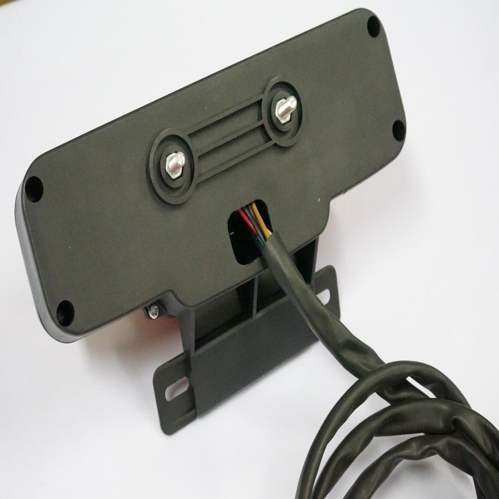Lanterna Traseira JS 150