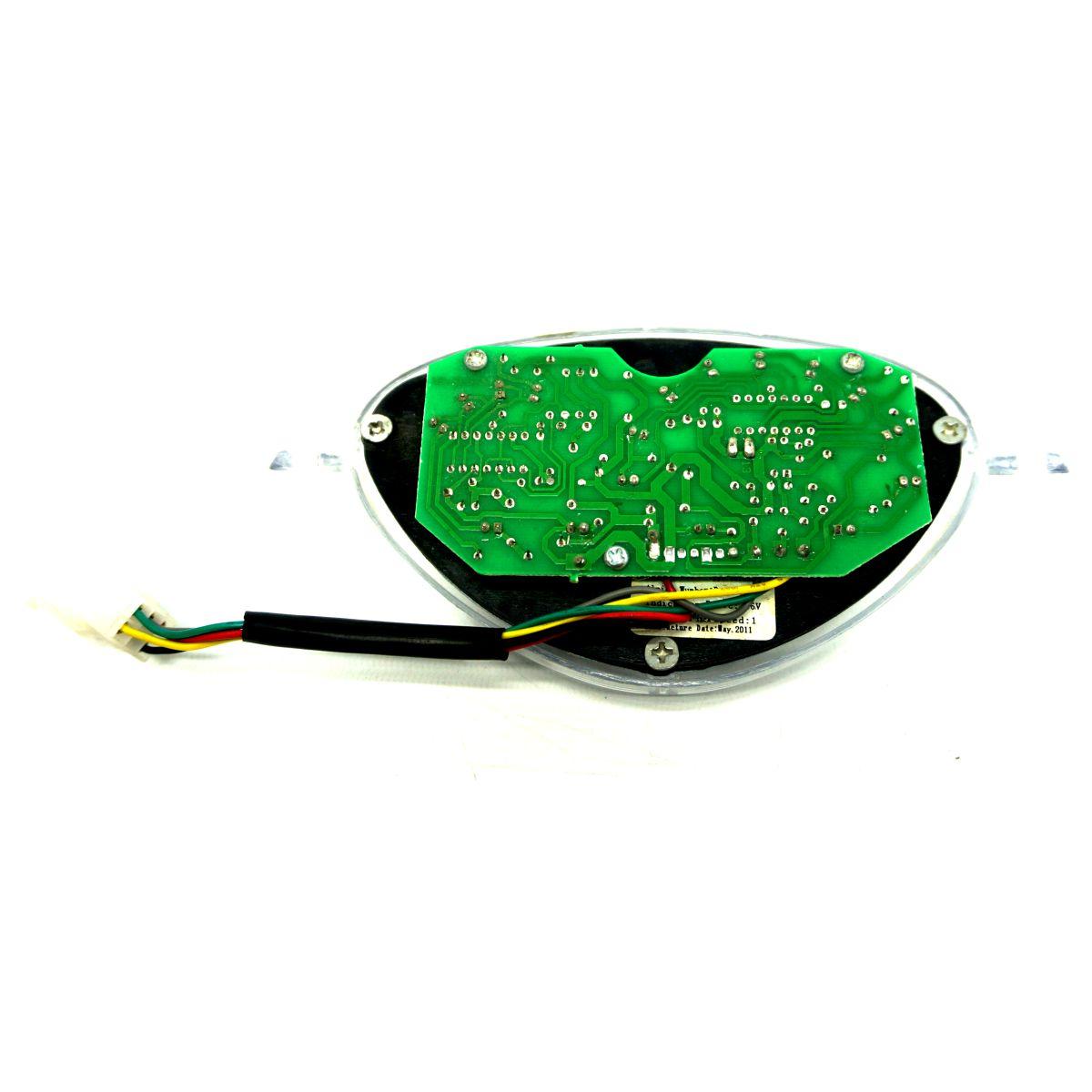 Painel de Controle Digital/LED 36v N.IPANEMA