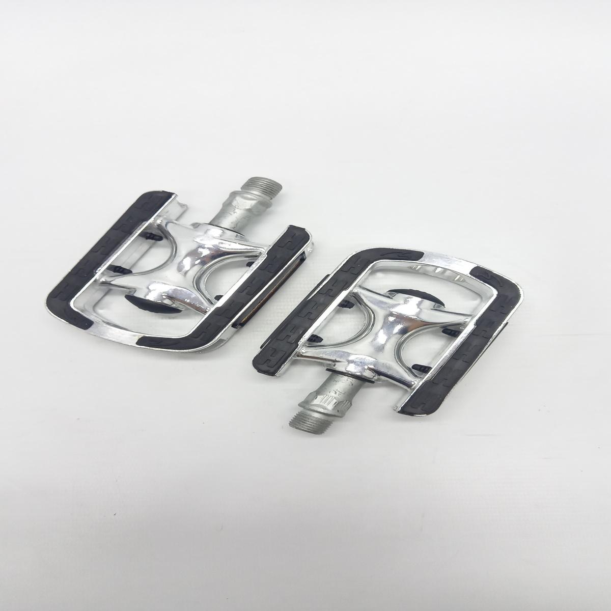 Pedal de Alumínio 9/16 Universal