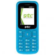 Celular DTC King Pro Dual Sim Mp4 Tela 1.8'' B501 Azul